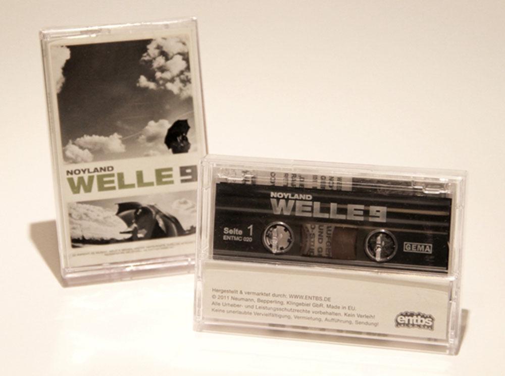 Noyland Welle 9